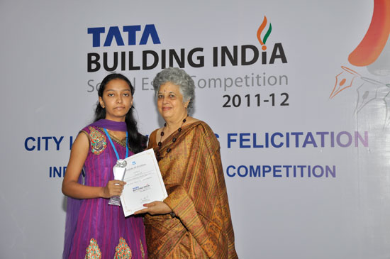 tata building india school essay competition 2011-12 Entrepreneur, mumbai, india, mobile, mytoday, emergic - india needs ratan tata as prime without putting in time and money and thus building a.