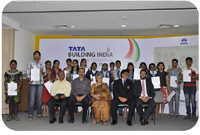 tata building india school essay competition 2012-13